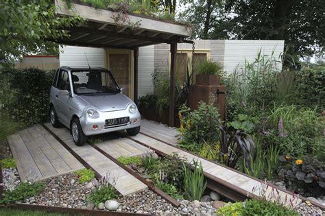 Parkplatz Gestalten Ideen top 30 front garden ideas with parking home decor ideas