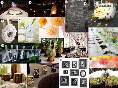 diy wedding decorations board 1 a photo on flickriver