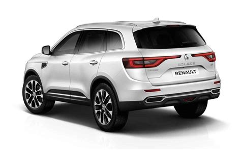koleos renault 2018 new renault koleos 2018 will be launched in 2017 new