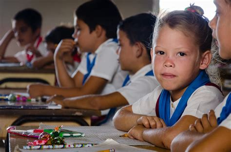 Education in Cuba: Has Communisim been Good for Education?