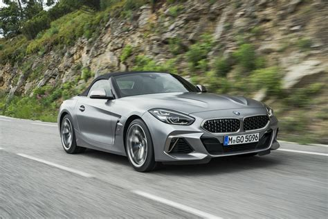 Now the 2020 z4 only comes as a convertible and there is no coupe version this time. 2020 BMW Z4 Full Specs, New Photos Released Ahead of Paris ...