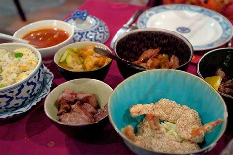 un chinois cuisine quot l 39 esprit bouddha quot un chinois moderne la cuisine à