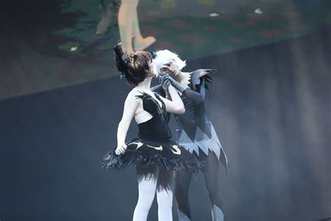 Mytho (raven Prince) / Princess Tutu By Yukichanrevolution