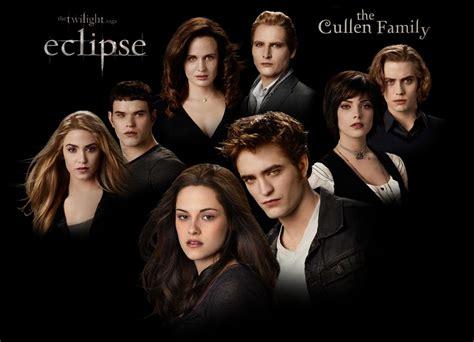 Image  Thecullenfamilytwilightjpg  Twilight Saga