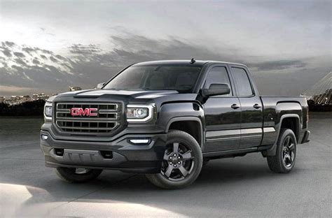 2019 Gmc Sierra Lifted Giosautocareorg