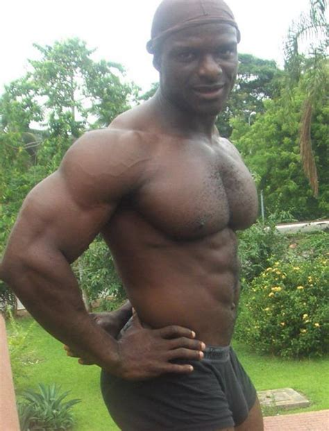 african hunks, Photo album by Black Dick Ass - XVIDEOS.COM