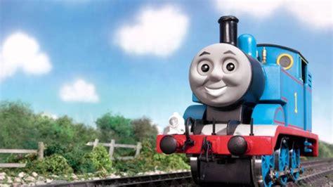 Thomas The Tank Engine Theme Tune Youtube