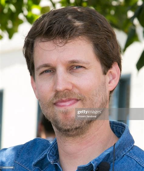 Actor Jon Heder attends the 10 sweet years edition Blu-Ray ...