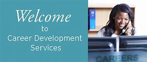 Welcome! – Career and Employability Services