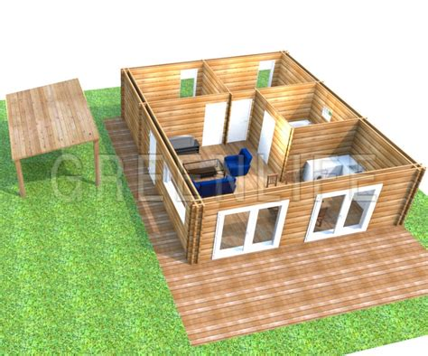 maison en bois en kit belgique maison bois belgique images