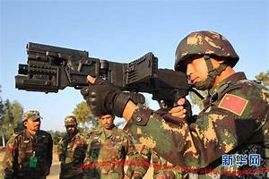 Pak-China Special Operation Forces During Joint Military ...