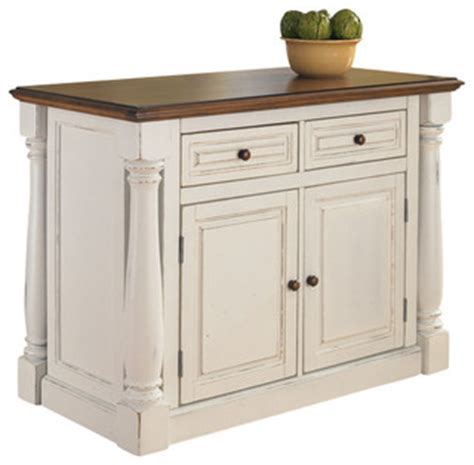 kitchen island without top inverness antique white kitchen island traditional