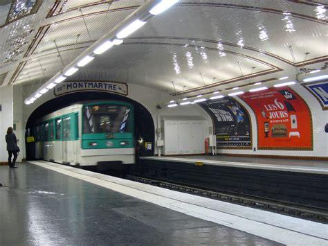 Fichiermetro Paris  Ligne 12  Station Notredamedes