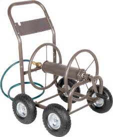 rhode island kitchen and bath heavy duty steel hose reel cart princess auto