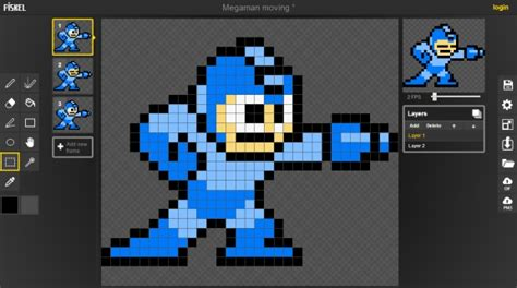 how to make fan video edits on computer make pixel art here are the 10 best tools for developers