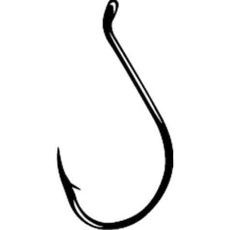 types  fishing hooks types