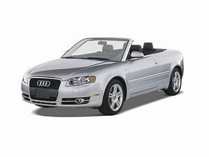 Audi A4 Cabriolet : 2007 audi a4 reviews and rating motor trend ~ Melissatoandfro.com Idées de Décoration