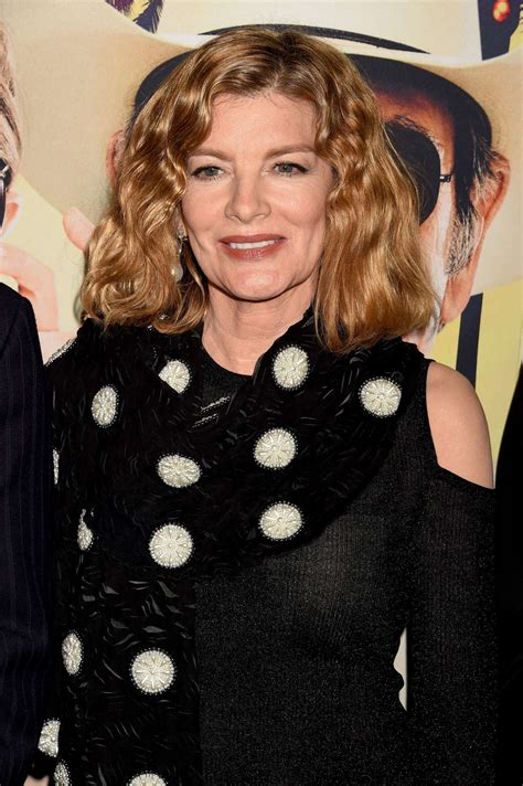 rene russo 2018 rene russo just getting started premiere in los angeles