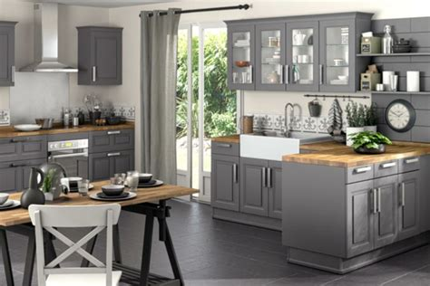 cuisine lapeyre bistro une cuisine lapeyre modèle de style et confort archzine fr