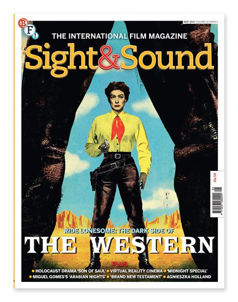 buy magazine back issues sight sound the may 2016 issue bfi