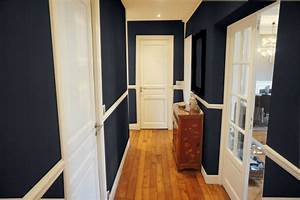 awesome idee couleur couloir gallery awesome interior With quelle couleur de peinture pour un hall d entree 8 399 best entree et couloir images on pinterest