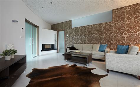 serviced apartment comfort  bedroom  fireplace