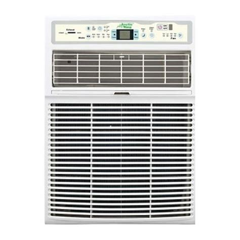 arctic king btu casement window air conditioner star air kontrol
