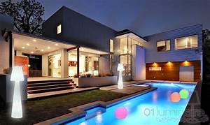 Eclairage Exterieur Piscine : comment clairer l int rieur d une piscine blog 01 ~ Premium-room.com Idées de Décoration