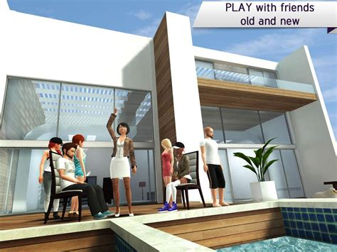avakin 3d virtual game screenshots app play apk google games apps screenshot adults android compete gamers mmo ios talk social