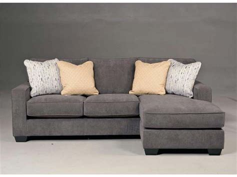 ashley furniture gray sectional sofas  small spaces small sectional sofa chais