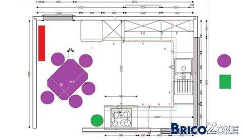 meuble de cuisine dimension standard id 233 es de d 233 coration int 233 rieure decor