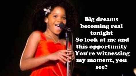 Tvpg • documentaries, reality • tv series (2014). Annie 2014 - Opportunity (Sia) - By Kevin - YouTube
