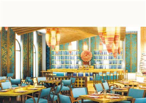 cuisin marocain hotel brochure mazagan resort el jadida casablanca morocco