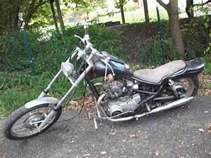 Yamaha Chopper Motorrad : ame y6 xs 650 selten motorrad chopper yamaha unfall und ~ Jslefanu.com Haus und Dekorationen