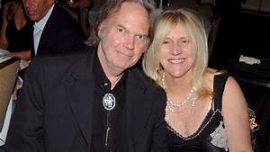 Neil Young Files for Divorce From Pegi Young, Wife of 36 ...
