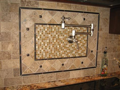 wallpaper kitchen backsplash ideas 27 cool ideas of glasstiled walls bathroom