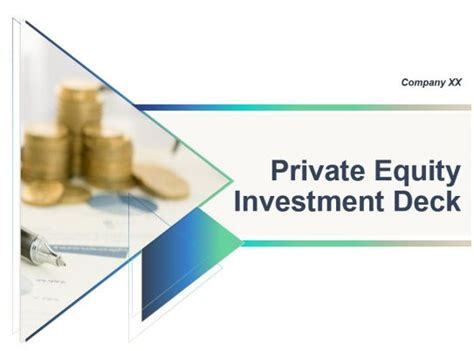 private equity investment deck powerpoint