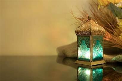 Ramadan Background Lantern Fasting Longest Shortest Dates