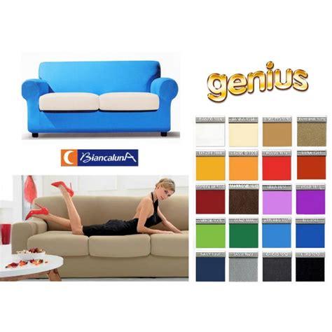 copri divani genius copridivano e copripoltrona genius antimacchia tinta unita