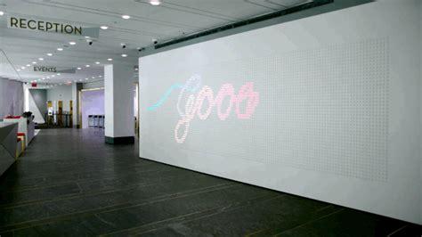 google put  light  arcade buttons   lobby
