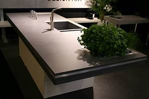 Protege Plan De Travail : bien choisir le plan de travail de sa cuisine ~ Premium-room.com Idées de Décoration