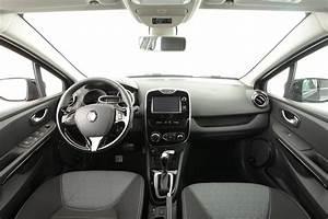 Clio 4 Boite Automatique : renault clio 4 citadine 5 portes diesel dci 90 edc bo te automatique ou robotis e ~ Gottalentnigeria.com Avis de Voitures