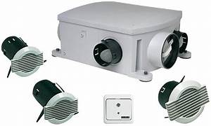 Prix Vmc Double Flux : prix d une vmc double flux vmc france ~ Premium-room.com Idées de Décoration