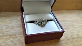 for sale st louis craigslist engagement ring edition