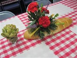 1000 images about Spaghetti dinner decorations on