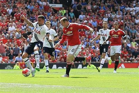 Tottenham Hotspur vs Manchester United: Live streaming ...