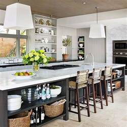 island chairs for kitchen how to choose the ideal barstool for your kitchen island