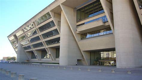 Dallas City Hall Wikipedia