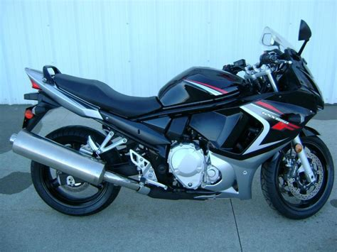 Suzuki Gsx650f For Sale by 2008 Suzuki Gsx650f Sportbike For Sale On 2040motos