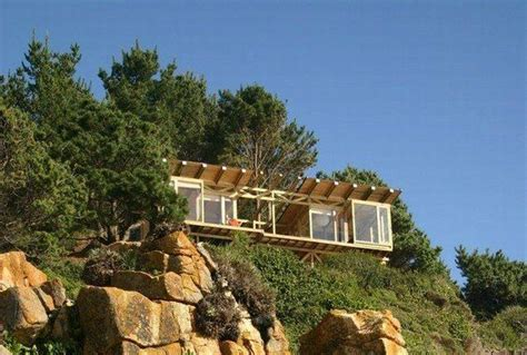 House On The Cliff (13 Pics) Izismilecom